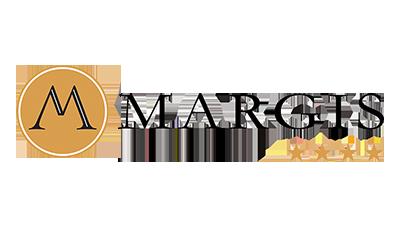 "Viešbutis ""Margis"" Logo"